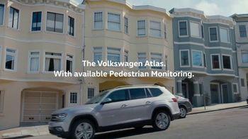 2018 Volkswagen Atlas TV Spot, 'Parents' [T1] - Thumbnail 9