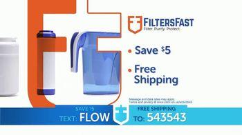 FiltersFast TV Spot, 'To-Do List: Fridge Filters' - Thumbnail 4