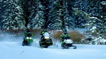 2018 Arctic Cat Snowmobiles TV Spot, 'See the Complete Lineup' - Thumbnail 8