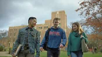 DePaul University TV Spot, 'Get There From Here' - Thumbnail 10