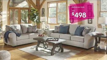 Ashley HomeStore New Year's Savings Bash TV Spot, 'Cheers' - Thumbnail 6