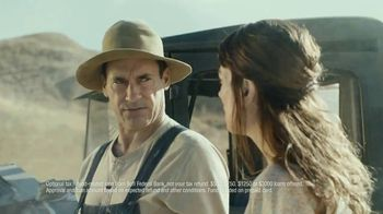 H&R Block Refund Advance TV Spot, \'Dust Bowl\' Featuring Jon Hamm