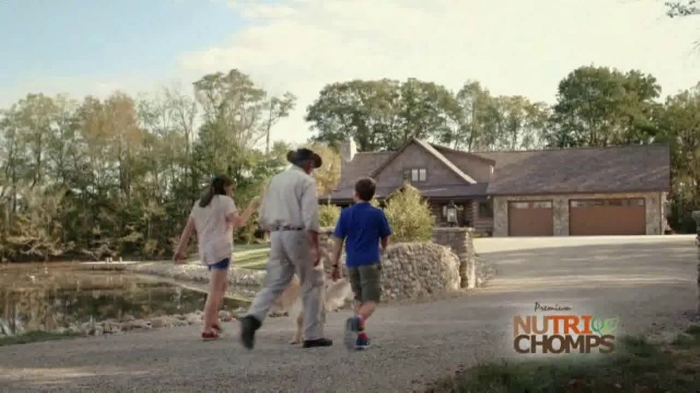 Nutri Chomps Tv Commercial Downright Healthy Featuring