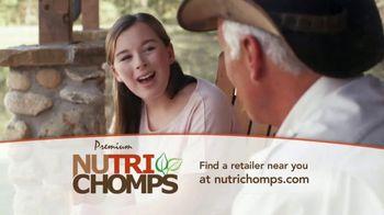Nutri Chomps TV Spot, 'Downright Healthy' Featuring Jack Hanna - Thumbnail 9
