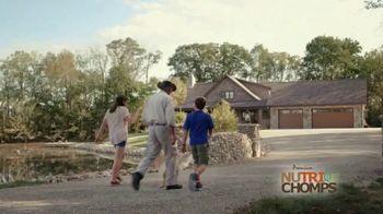 Nutri Chomps TV Spot, 'Downright Healthy' Featuring Jack Hanna - Thumbnail 2