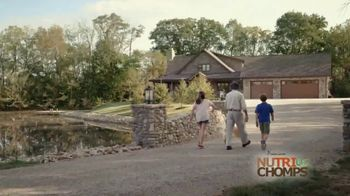 Nutri Chomps TV Spot, 'Downright Healthy' Featuring Jack Hanna - Thumbnail 3