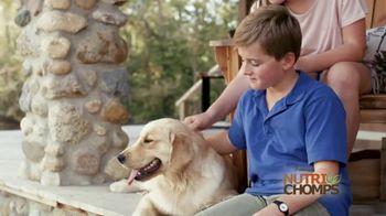Nutri Chomps TV Spot, 'Downright Healthy' Featuring Jack Hanna - Thumbnail 6