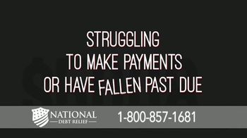 National Debt Relief Debt Reset Program TV Spot, 'Balance May Be Reduced' - Thumbnail 2