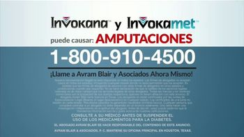 Avram Blair & Associates TV Spot, 'Amputaciones' [Spanish] - Thumbnail 5