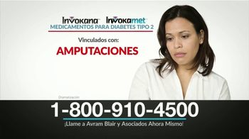 Avram Blair & Associates TV Spot, 'Amputaciones' [Spanish] - Thumbnail 2