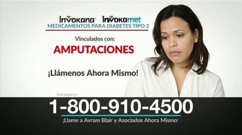Avram Blair & Associates TV Spot, 'Amputaciones' [Spanish] - Thumbnail 3
