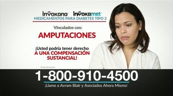 Avram Blair & Associates TV Spot, 'Amputaciones' [Spanish] - Thumbnail 4