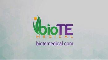 BioTE Medical TV Spot, 'Career' Featuring Debbie Siebers - Thumbnail 9