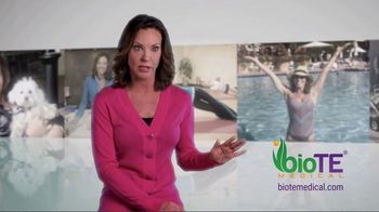 BioTE Medical TV Spot, 'Career' Featuring Debbie Siebers