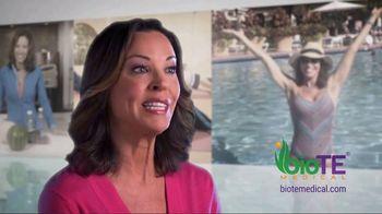BioTE Medical TV Spot, 'Career' Featuring Debbie Siebers - Thumbnail 7