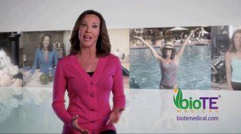 BioTE Medical TV Spot, 'Career' Featuring Debbie Siebers - Thumbnail 8
