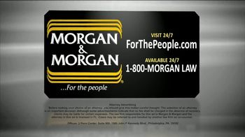 Morgan and Morgan Law Firm TV Spot, 'Fighting Bullies' - Thumbnail 10