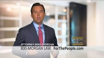 Morgan and Morgan Law Firm TV Spot, 'Criminal Acts at Work' - Thumbnail 1