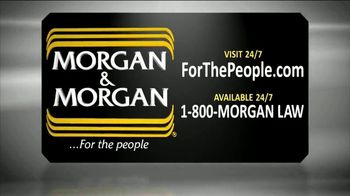 Morgan and Morgan Law Firm TV Spot, 'Criminal Acts at Work' - Thumbnail 9