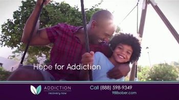 Addiction Recovery Now TV Spot, 'Washed Away' - Thumbnail 4