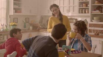 Chocolate Abuelita TV Spot, 'Lo que nos une' [Spanish]