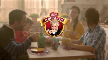 Chocolate Abuelita TV Spot, 'Lo que nos une' [Spanish] - Thumbnail 7