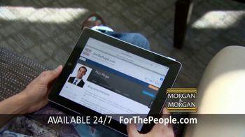 Morgan and Morgan Law Firm TV Spot, 'On-The-Job Injury' - Thumbnail 5