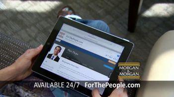 Morgan and Morgan Law Firm TV Spot, 'On-The-Job Injury' - Thumbnail 6