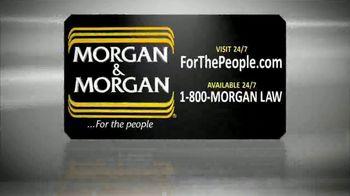 Morgan and Morgan Law Firm TV Spot, 'On-The-Job Injury' - Thumbnail 7