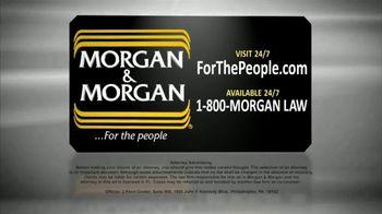 Morgan and Morgan Law Firm TV Spot, 'On-The-Job Injury' - Thumbnail 8