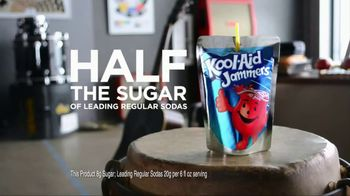 Kool-Aid Jammers TV Spot, 'Jam Session' - Thumbnail 9