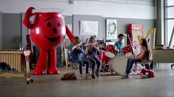 Kool-Aid Jammers TV Spot, 'Jam Session'