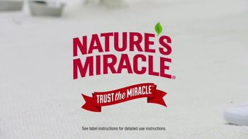 Nature's Miracle Stain & Odor Remover TV Spot, 'Pee in the Park' - Thumbnail 10