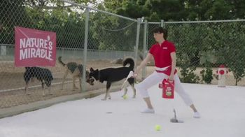 Nature's Miracle Stain & Odor Remover TV Spot, 'Pee in the Park' - Thumbnail 6