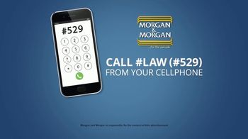 Morgan and Morgan Law Firm TV Spot, 'Social Security Claim' - Thumbnail 4