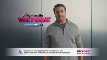 Victoza TV Spot, \'Reduces Risk of Heart Attack and Stroke\'