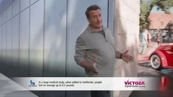 Victoza TV Spot, 'Reduces Risk of Heart Attack and Stroke' - Thumbnail 5