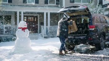 WeatherTech TV Spot, 'Your Winter Pit Crew' - 1180 commercial airings