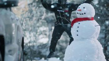 WeatherTech TV Spot, 'Your Winter Pit Crew' - Thumbnail 2