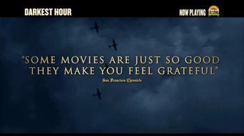 Darkest Hour - Alternate Trailer 28