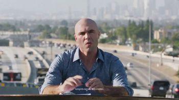 Chevrolet TV Spot, 'Charla en la carretera' [Spanish] [T1] - Thumbnail 3