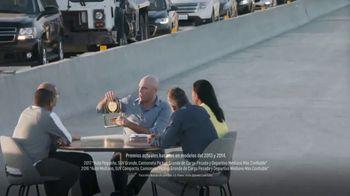 Chevrolet TV Spot, 'Charla en la carretera' [Spanish] [T1] - Thumbnail 7