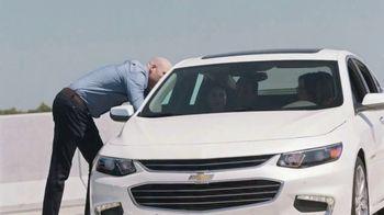 Chevrolet TV Spot, 'Charla en la carretera' [Spanish] [T1] - Thumbnail 9