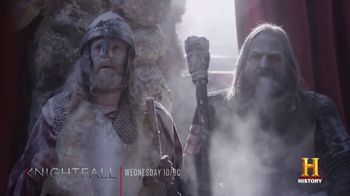 GEICO TV Spot, 'History Channel: Knights and Lost Keys' - Thumbnail 7