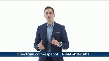 Spectrum TV Spot, 'Más de 30,000 títulos' [Spanish] - Thumbnail 1