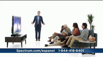 Spectrum TV Spot, 'Más de 30,000 títulos' [Spanish] - Thumbnail 10