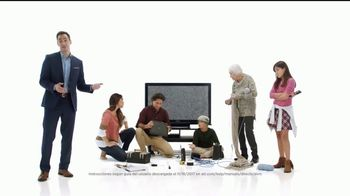 Spectrum TV Spot, 'Más de 30,000 títulos' [Spanish] - Thumbnail 5