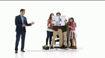 Spectrum TV Spot, 'Más de 30,000 títulos' [Spanish] - Thumbnail 6