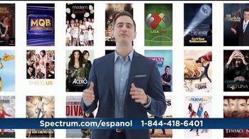 Spectrum TV Spot, 'Más de 30,000 títulos' [Spanish] - Thumbnail 8