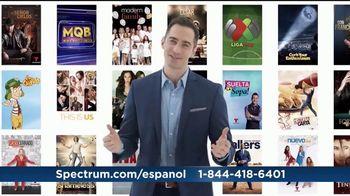 Spectrum TV Spot, 'Más de 30,000 títulos' [Spanish] - Thumbnail 9